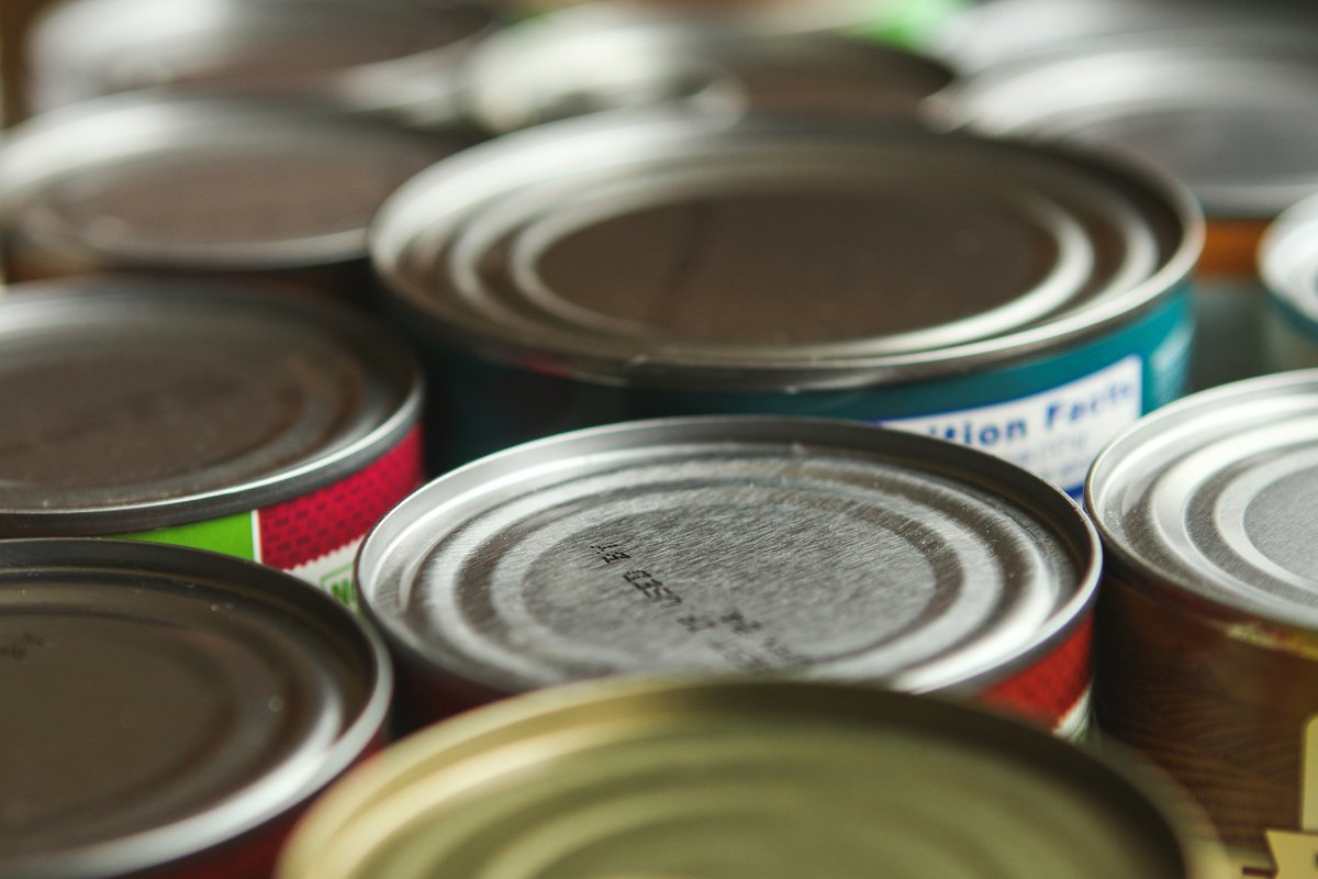 community support assistance food pantry